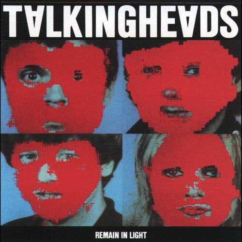 Remain in light: Talking Heads: Amazon.fr: Musique