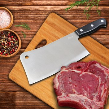 11款适合华人的厨房刀推荐!美国切菜刀选购攻略