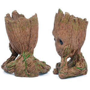Baby Groot Flower Pot Review