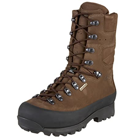 Kenetrek Mountain Extreme Non-Insulated Hiking Boot