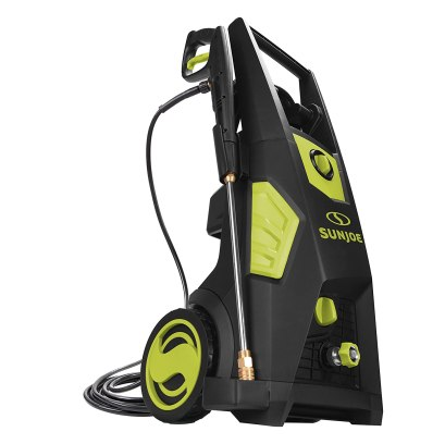 Sun Joe SPX3500 Electric Pressure Washer Review