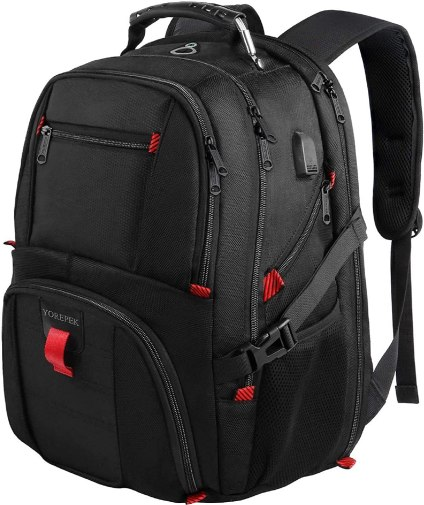 YOREPECK travel backpack