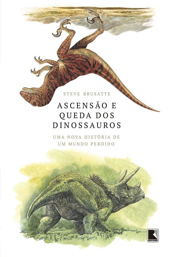 - 81mtblLXOvL - Uma nova história de um mundo perdido, em Ascensão e Queda dos Dinossauros