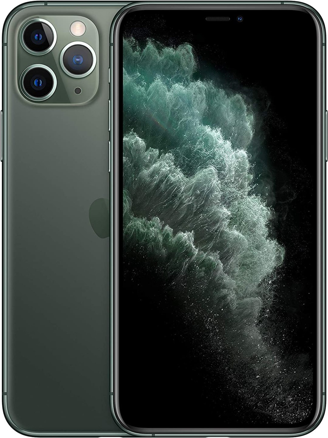 Apple iPhone 11 Pro (64Go) - Vert Nuit