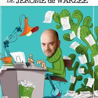 Les Cactus - Tome 1 : Jérôme de Warzée