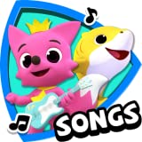 Best Kids Songs with PINKFONG