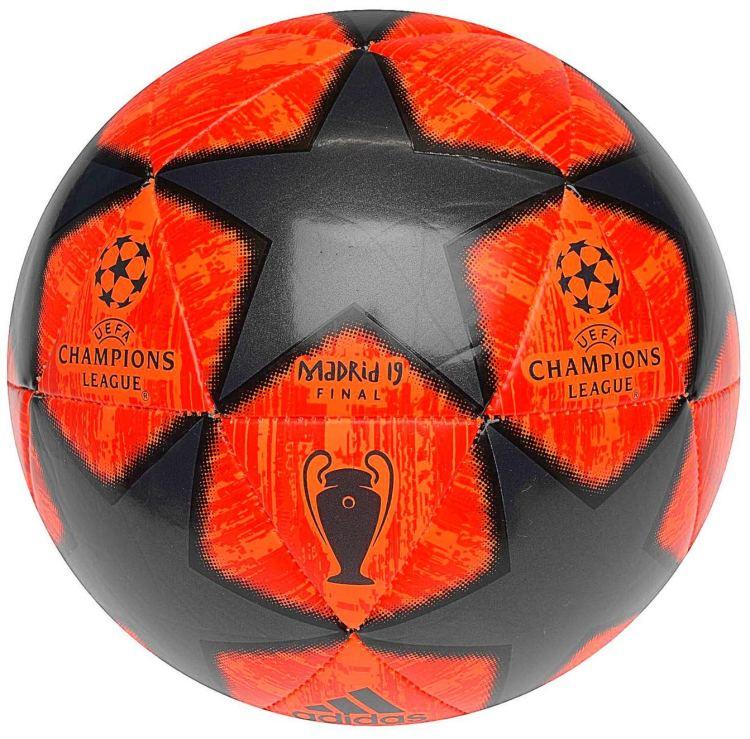 Match Balls Sports & Outdoors adidas 2019 Champions League ...