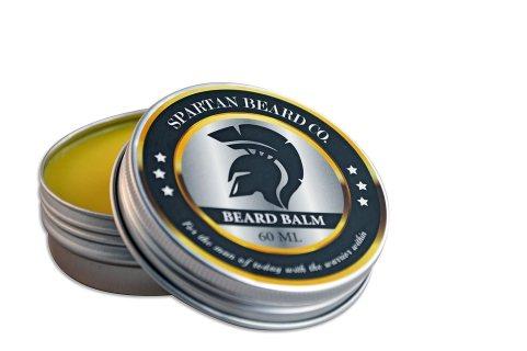 Baume à barbe pour barbosexuel