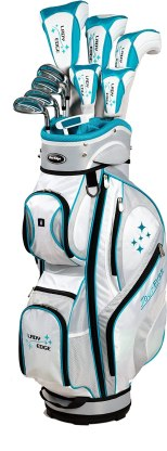 Best golf clubs for women