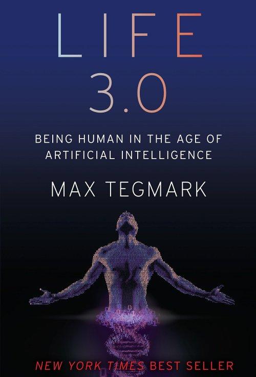 Resultado de imagen para Life 3.0-Max Tegmark