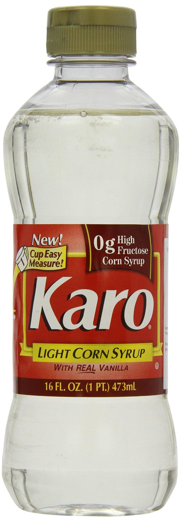 Do You Use Light Or Dark Karo Syrup For Infant