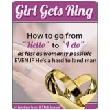 Girl Gets Ring