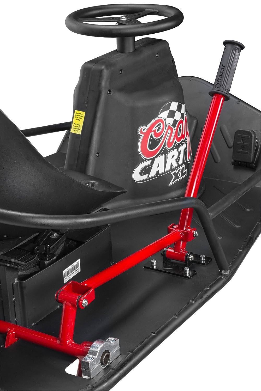 Razor Crazy Cart Xl 36 Volt Electric Go Kart Co Uk Sports