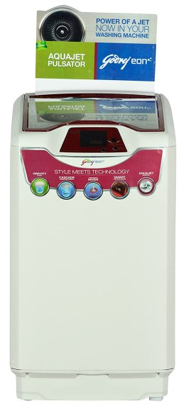 Best fully automatic washing machine under 20000