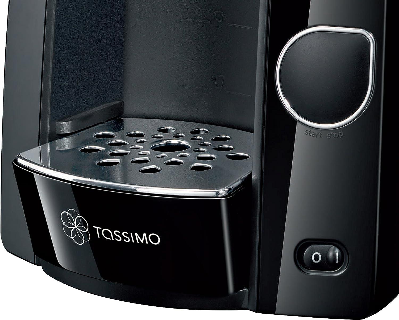 The Bosch Tassimo Joy eco-friendly power options