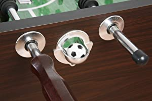 hathaway primo table soccer ball return