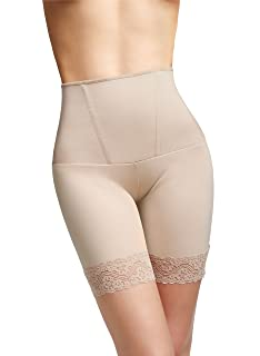 "Squeem ""Body Allure"" Mid-Thigh Short The Best"