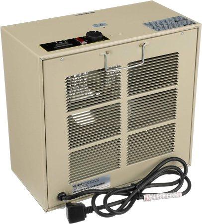 Best Heater for Garage
