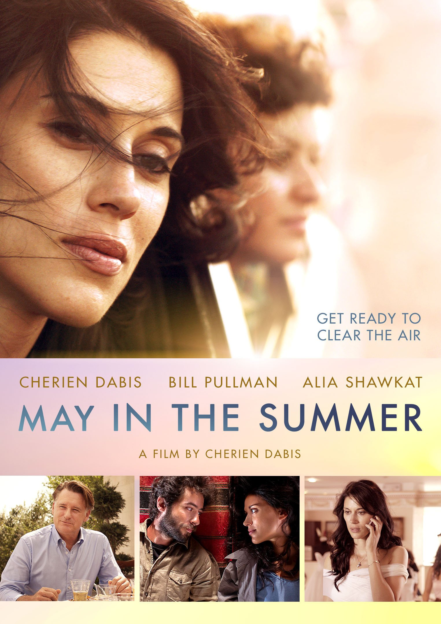 Image result for may in the summer poster