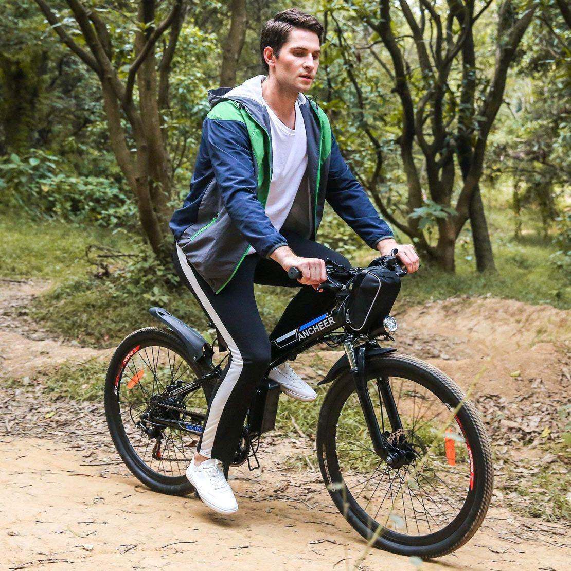 81shV5cQ4iL. SL1500  - 10 Best Electric Bikes 2019