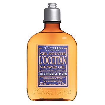L'Occitane Men's Shower Gel
