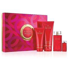 Elizabeth Arden Red Door 4 Piece Value Fragrance Set