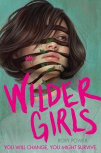 Wilder Girls: Rory Power: Amazon.co.uk: Power, Rory: 9781529021264: Books