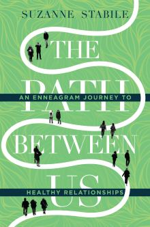 The Path Between Us bySuzanne Stabile