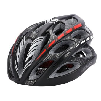 Gonex Adult Bike Helmet, Cycling Road Mountain Helmet
