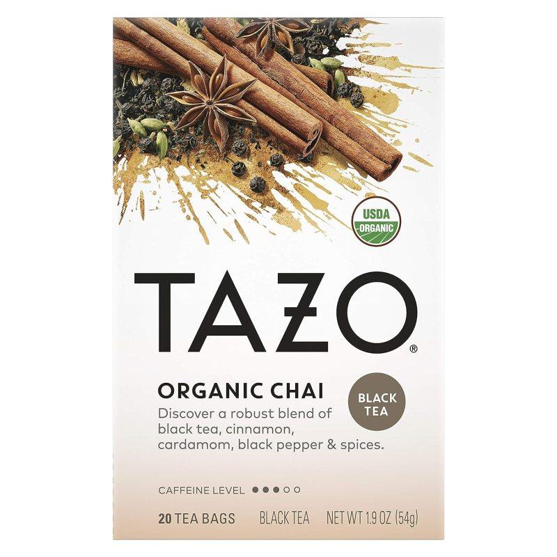 Image of Chai Tea