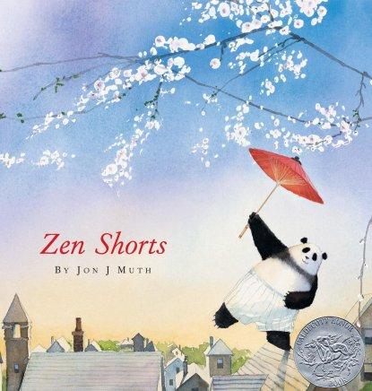 Image result for zen shorts