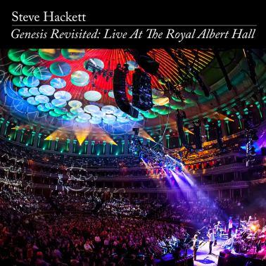 Genesis Revisited: Live At The Royal Albert Hall : Steve Hackett, Steve  Hackett: Amazon.es: Música