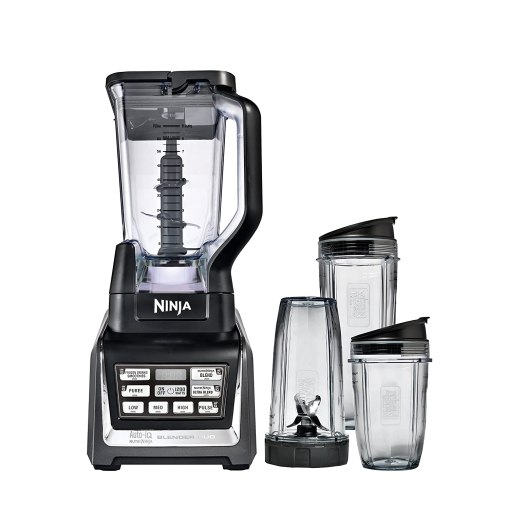 Best Blenders for Beans review