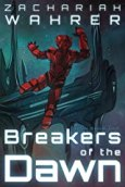 Breakers of the Dawn Cover