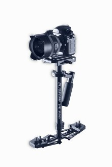 Glidecam HD-PRO (Professional hand-held camera stabilizer. Cameras up to 10 lbs.)