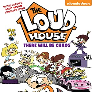 The Loud House 9 Book Series Kindle Edition
