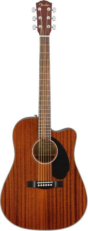 Fender CD-60 Acoustic Guitars