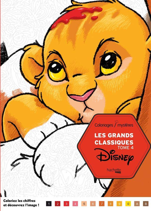 Télécharger] Grands classiques Disney Tome 24 par Jérémy Mariez