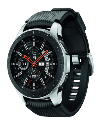 Samsung Galaxy Watch Giveaway