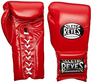 Best Boxing Gloves For Professional Fighters (2019 Updated