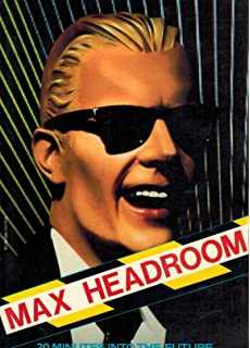 mmmmmax headroom