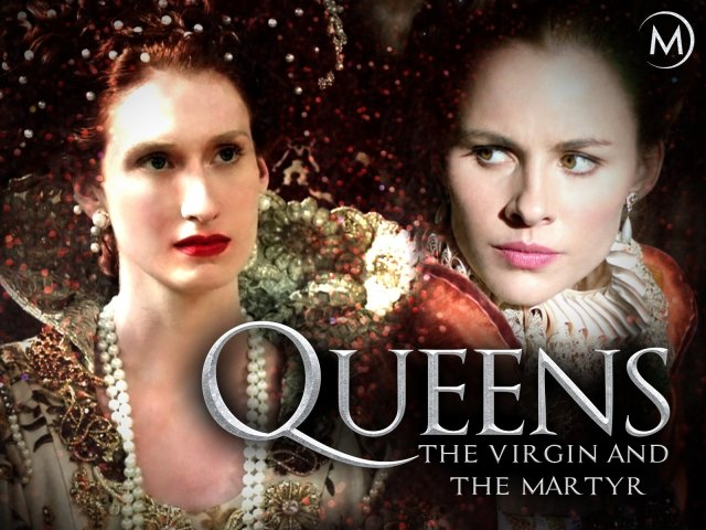 Watch Queens: The Virgin and the Martyr | Prime Video