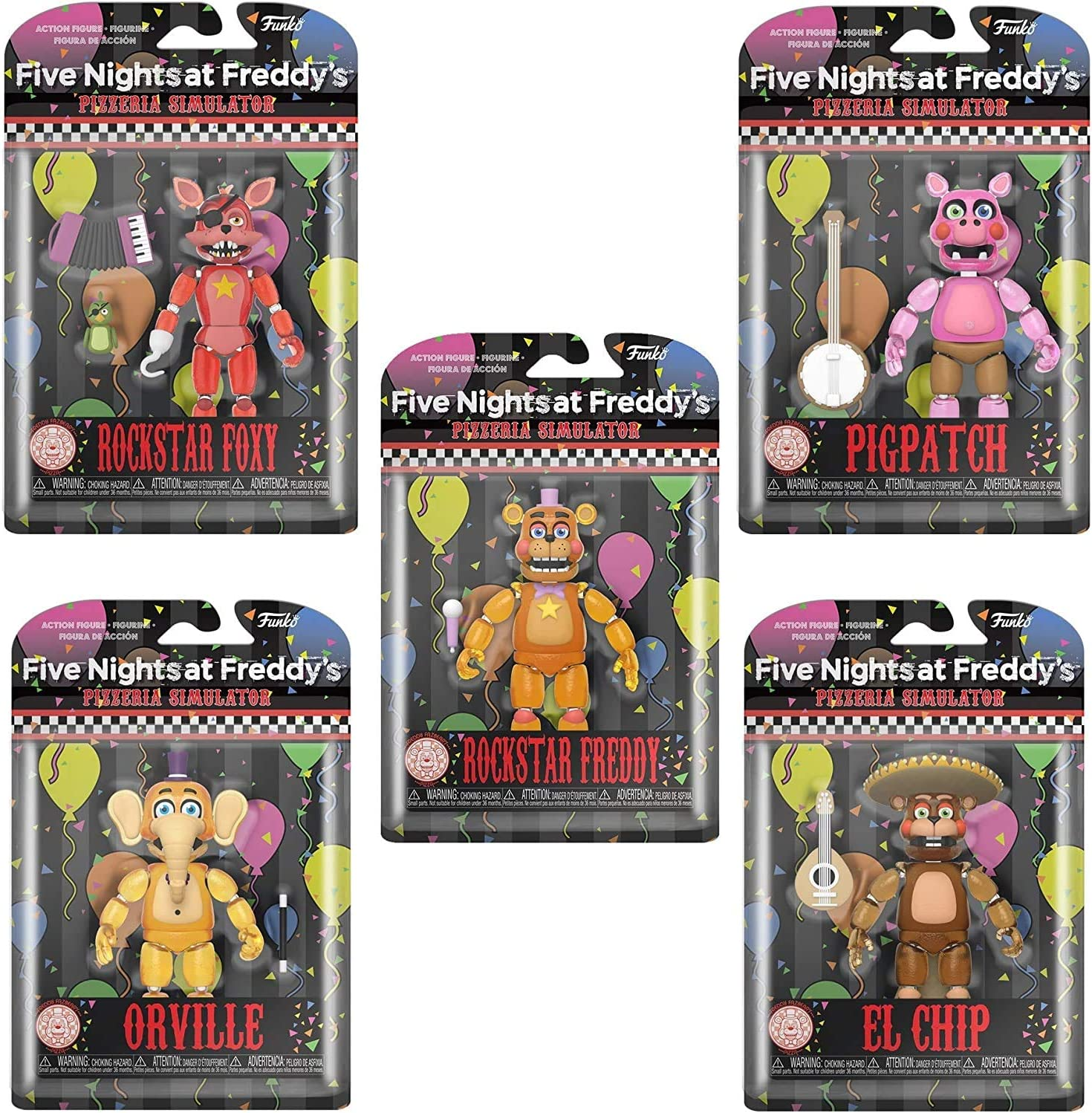 Funko Action Figures Fnaf 6 Online Discount Shop For Electronics Apparel Toys Books Games Computers Shoes Jewelry Watches Baby Products Sports Outdoors Office Products Bed Bath Furniture Tools Hardware