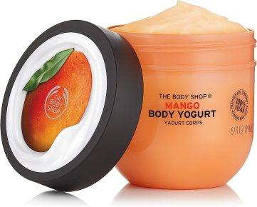 The Body Shop Crema Corporal - 200 ml : Amazon.es: Belleza