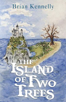 "Cover of ""The Island of the Two Trees"""