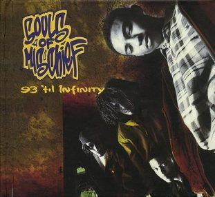 93 Til Infinity [Vinyl]
