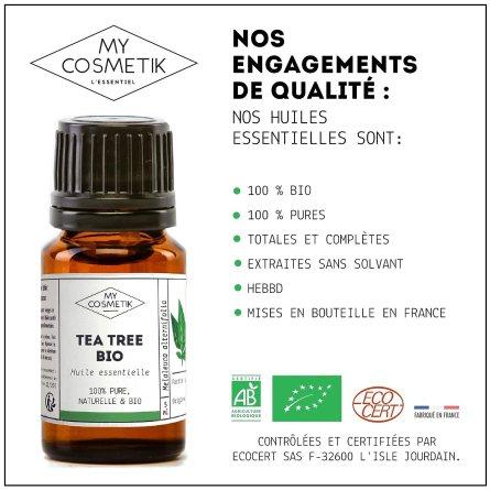 Huile essentielle Tea Tree, Un dermatologue à domicile 1 Huile essentielle Tea Tree, Un dermatologue à domicile