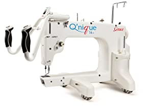 Best Long Arm Quilting Machine
