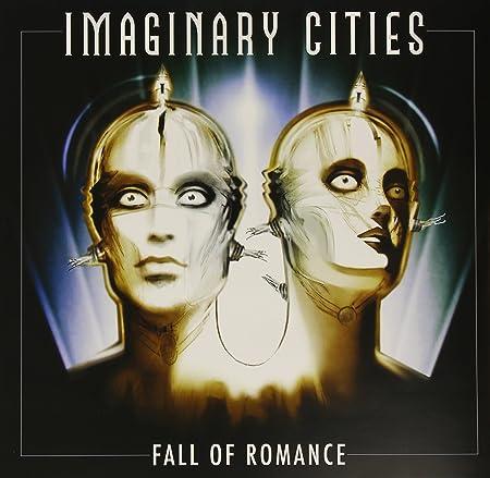 Fall Of Romance [LP]