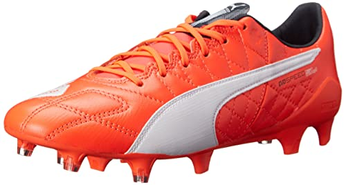 1db1b781f60257 4 Best Puma Soccer Cleats For Any Budget - Best Cleat Reviews